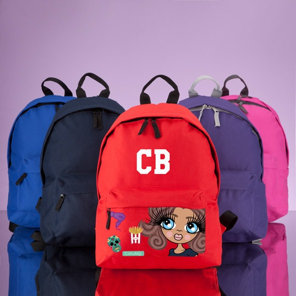 ClaireaBella Rucksack - Image 1