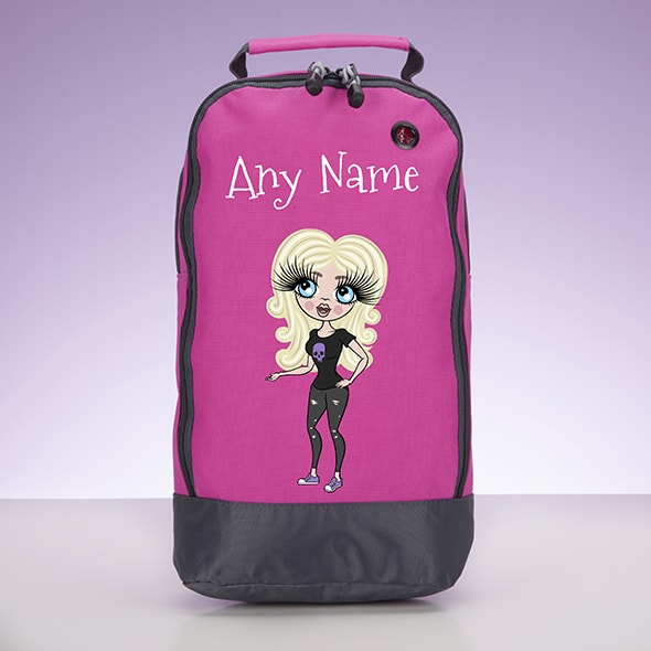 ClaireaBella Shoe Accessory Bag - Image 1