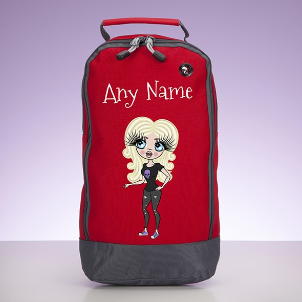 ClaireaBella Shoe Accessory Bag - Image 2