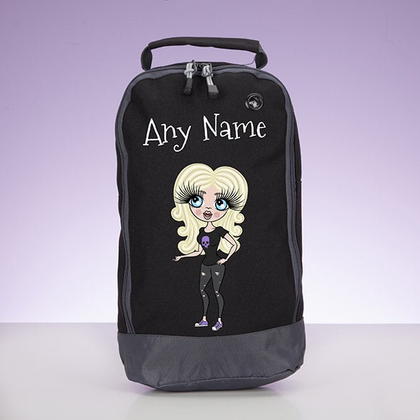 ClaireaBella Shoe Accessory Bag - Image 3