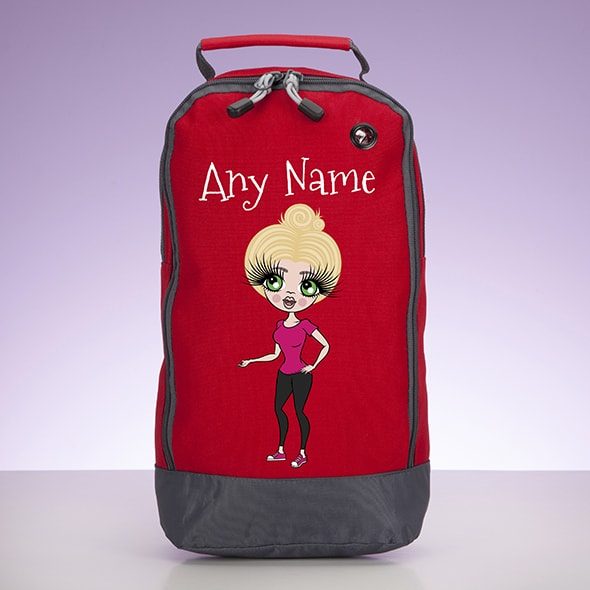 ClaireaBella Boot Bag - Image 1