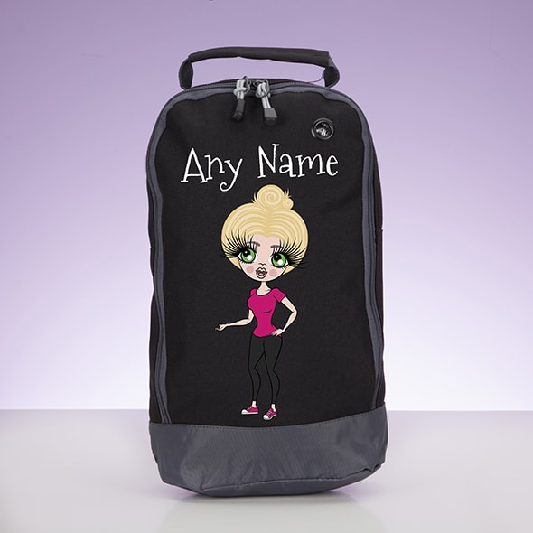 ClaireaBella Boot Bag - Image 6