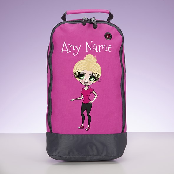 ClaireaBella Boot Bag - Image 4