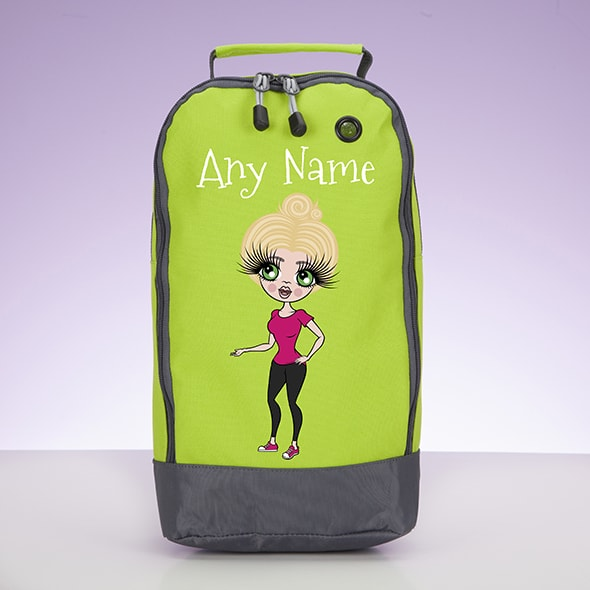 ClaireaBella Boot Bag - Image 3