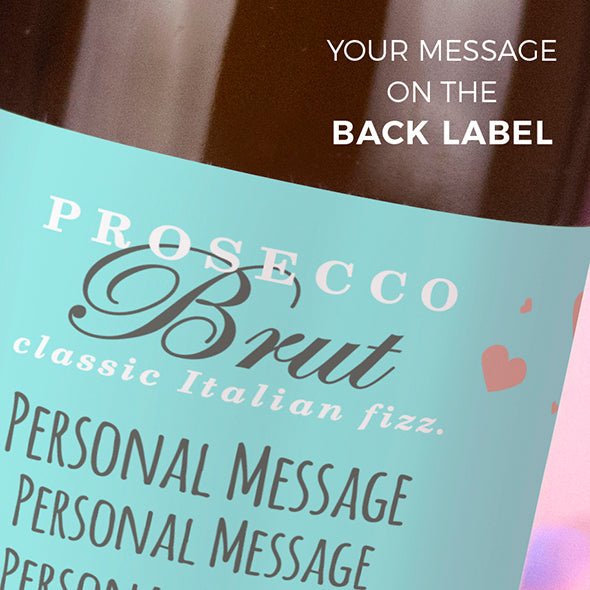 ClaireaBella Personalised Prosecco - BrideaBella To Be - Image 3