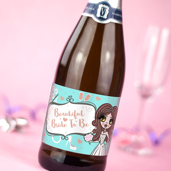 ClaireaBella Personalised Prosecco - BrideaBella To Be - Image 2