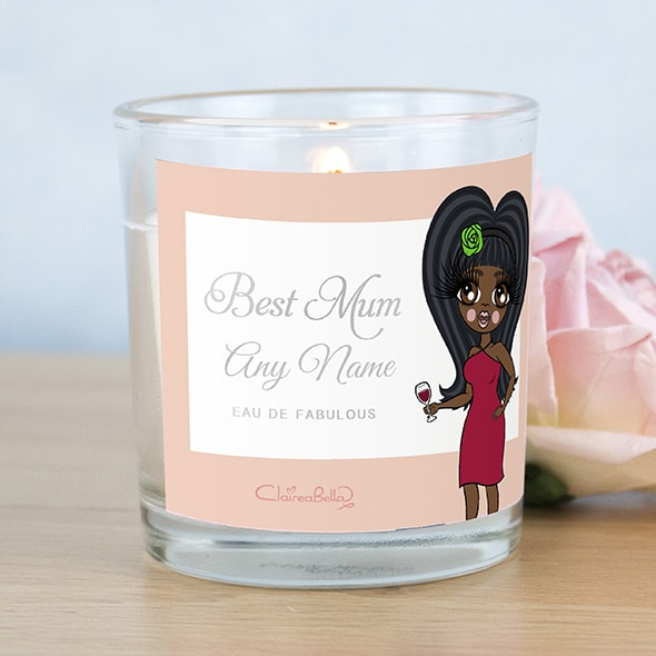 ClaireaBella Classic Scented Candle - Image 1