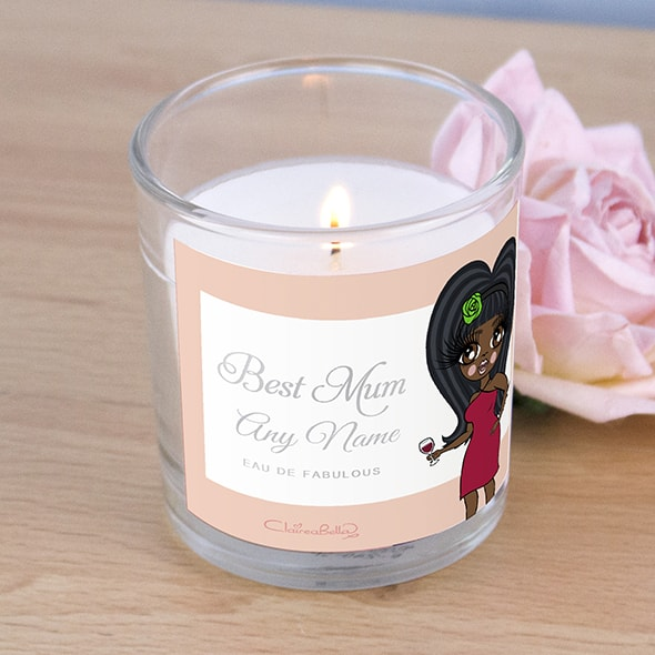 ClaireaBella Classic Scented Candle - Image 2
