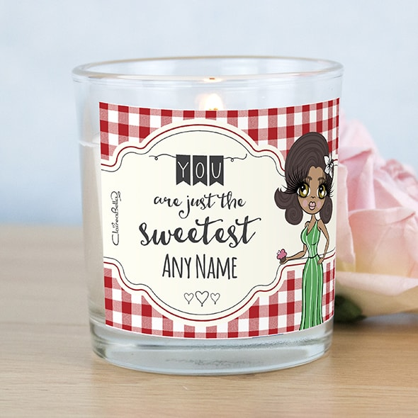 ClaireaBella The Sweetest Scented Candle - Image 1