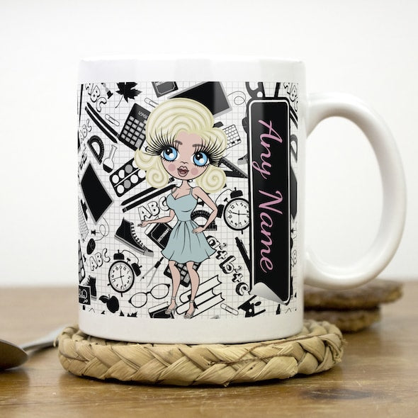 ClaireaBella Mug - Teacher's Notes - Image 3