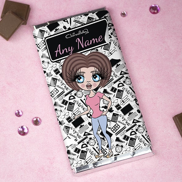 ClaireaBella Chocolate Bar - Teacher's Notes - Image 1