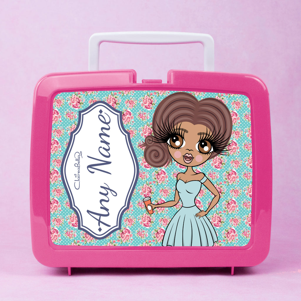 ClaireaBella Rose Lunch Box - Image 2