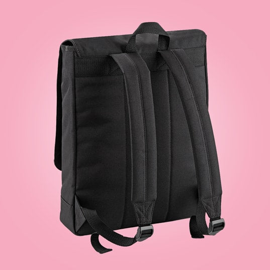 ClaireaBella Coloured Pencils Large Backpack - Image 3