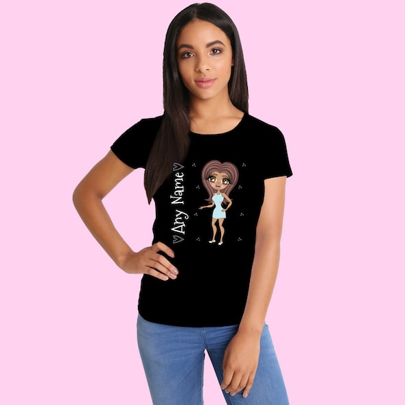 ClaireaBella T-Shirt - Image 9