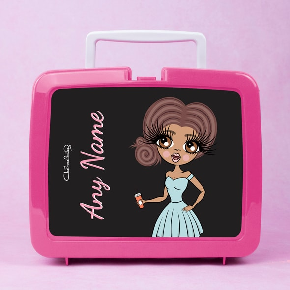 ClaireaBella Lunch Box - Image 1