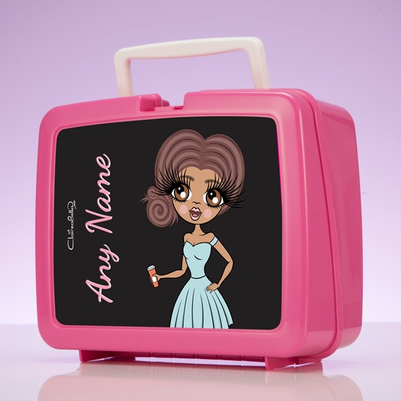 ClaireaBella Lunch Box - Image 4
