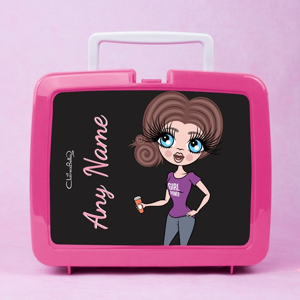 ClaireaBella Lunch Box - Image 3