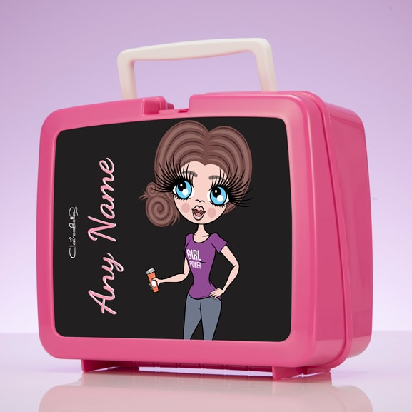 ClaireaBella Lunch Box - Image 2