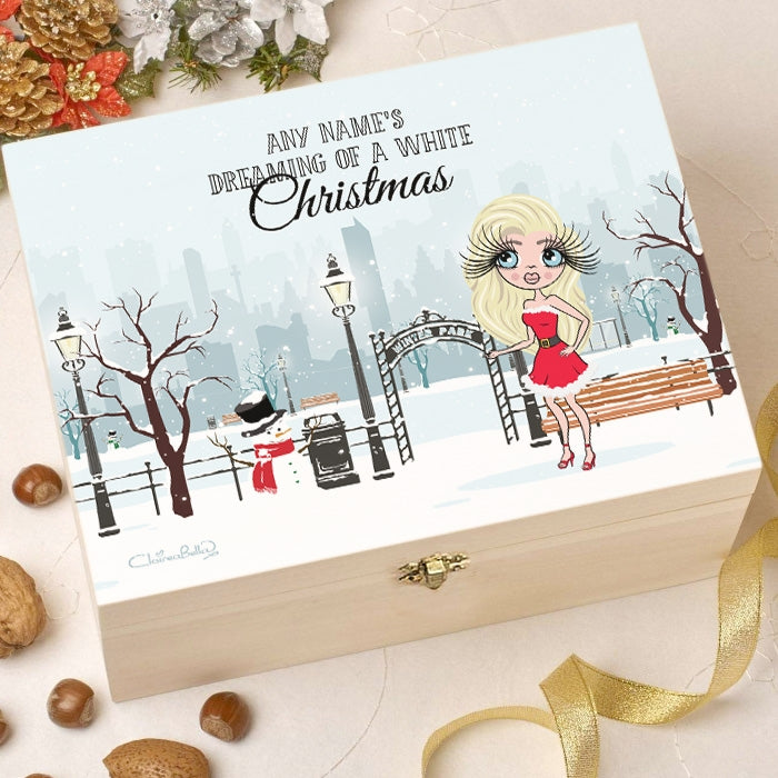 ClaireaBella Dreaming Christmas Eve Box - Image 1