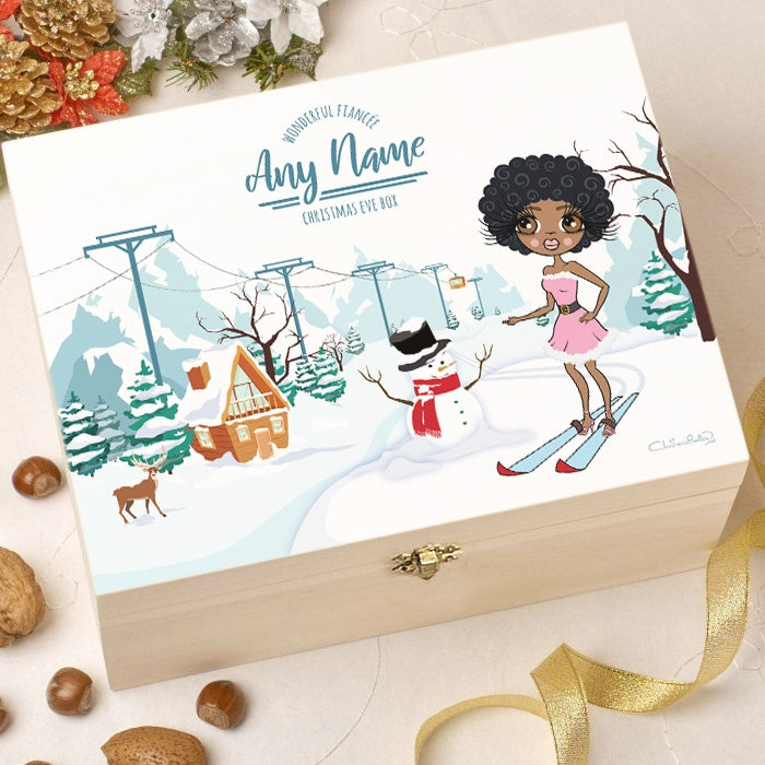 ClaireaBella Wonderful Christmas Eve Box - Image 1