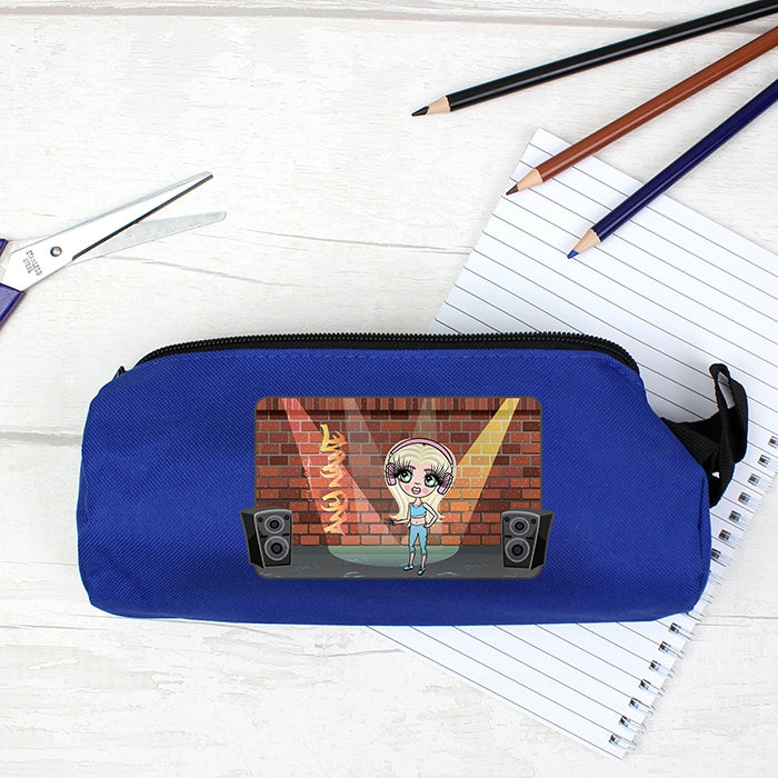 ClaireaBella Girls Street Dance Pencil Case - Image 5