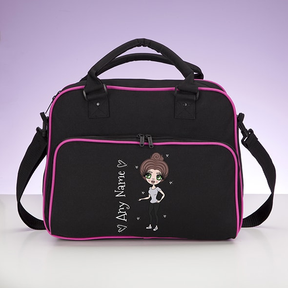 ClaireaBella Sports Bag - Image 3