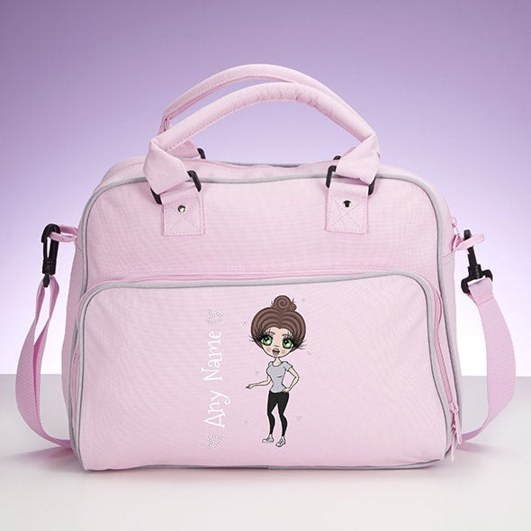 ClaireaBella Sports Bag - Image 2