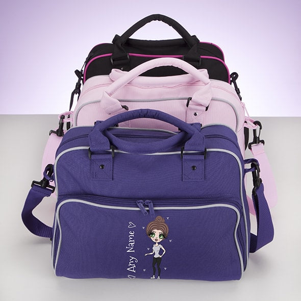 ClaireaBella Sports Bag - Image 7