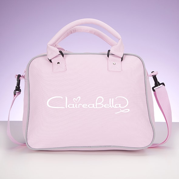 ClaireaBella Sports Bag - Image 5