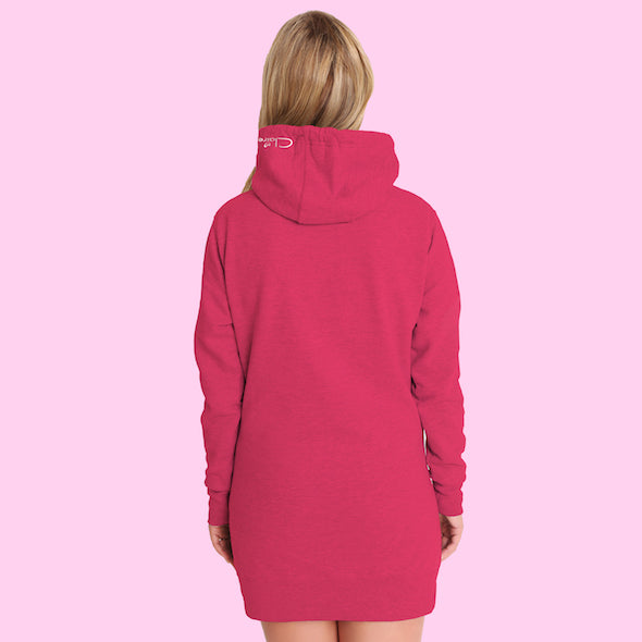 ClaireaBella Hoodie Dress - Image 5