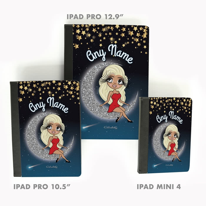 ClaireaBella Love You To The Moon iPad Case - Image 7