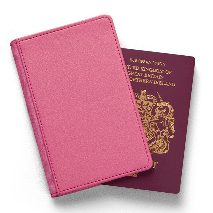 Grumpy Cat Stripe Passport Cover - Image 4