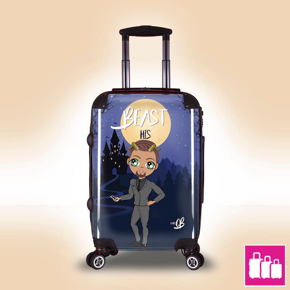 MrCB The Beast Suitcase - Image 1