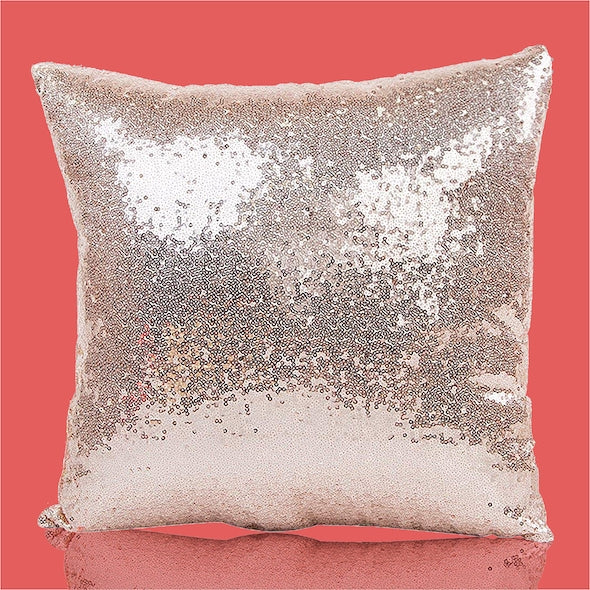 Betty Boop Iconic Friend Sequin Cushion - Image 5