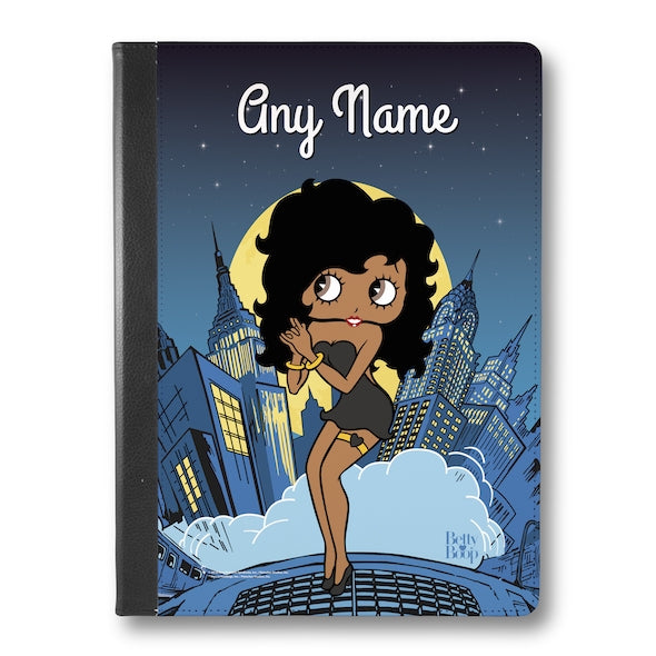 Betty Boop City Nights iPad Case - Image 1