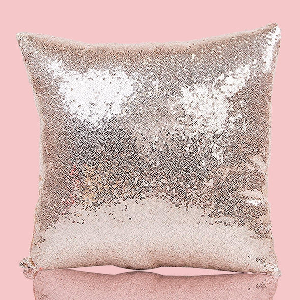 Betty Boop Classic Sequin Cushion - Image 5
