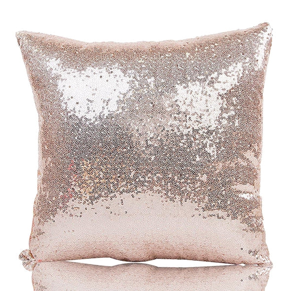 Betty Boop Star Sequin Cushion - Image 5