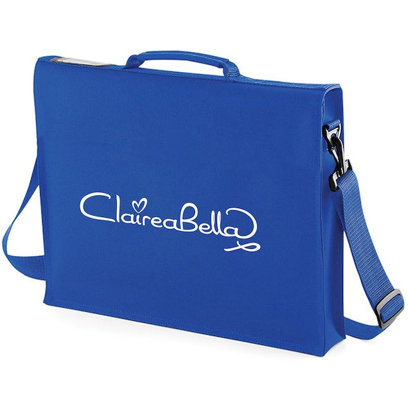 ClaireaBella Girls Shielded Premium Book Bag - Image 3