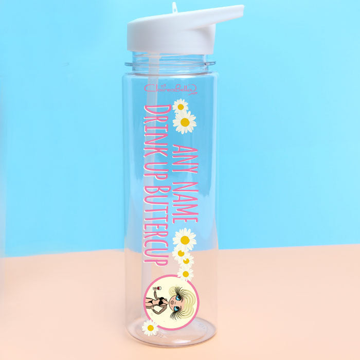 ClaireaBella Buttercup Water Bottle
