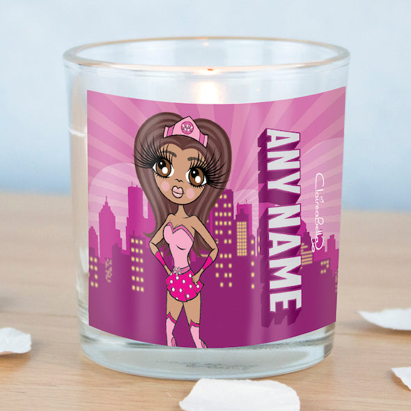 ClaireaBella WonderMum Scented Candle - Image 1