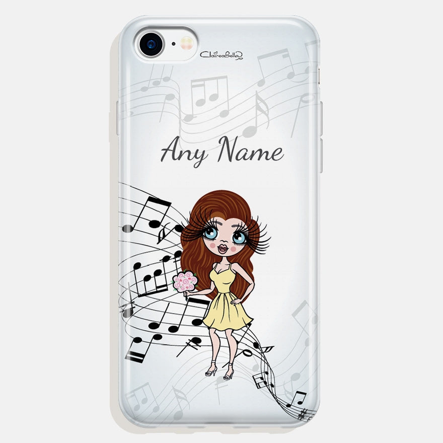 ClaireaBella Music Phone Case - Image 2