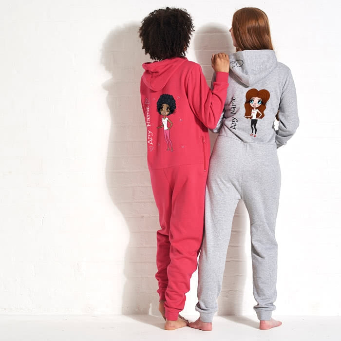 ClaireaBella Adult Onesie - Image 2