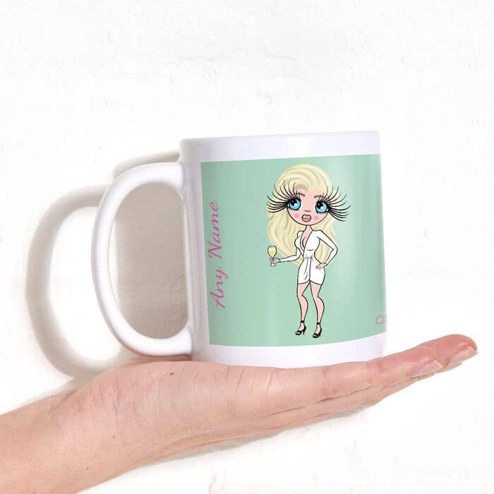 ClaireaBella Candy Mint Mug - Image 4