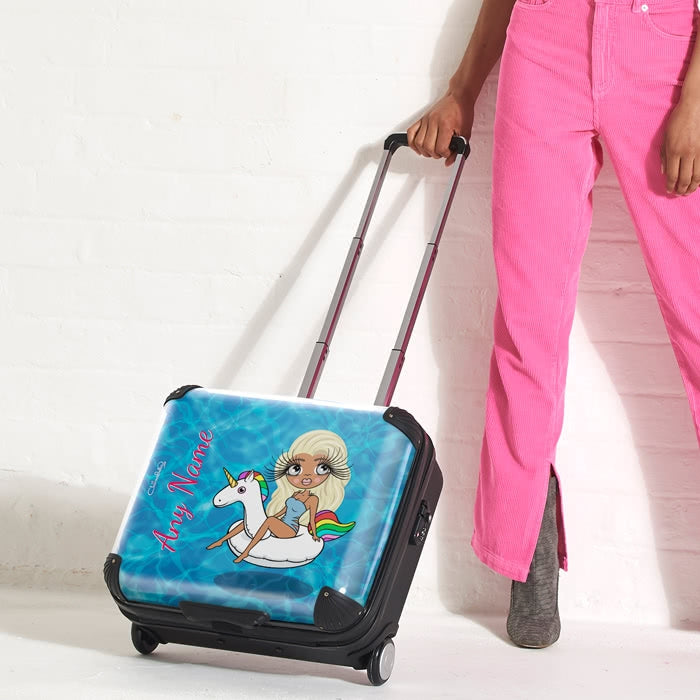 ClaireaBella Pool Side Weekend Suitcase - Image 4