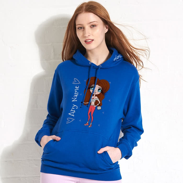 ClaireaBella Adult Hoodie - Image 3