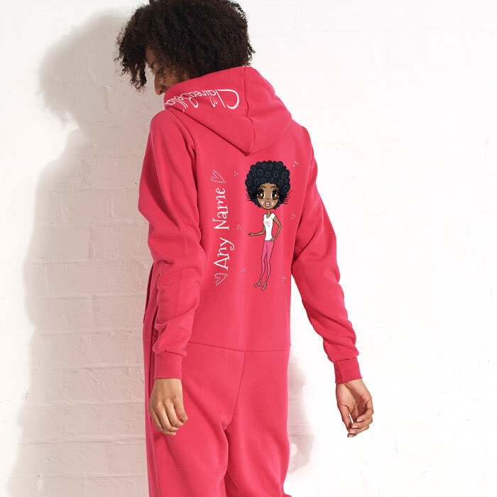 ClaireaBella Adult Onesie - Image 4
