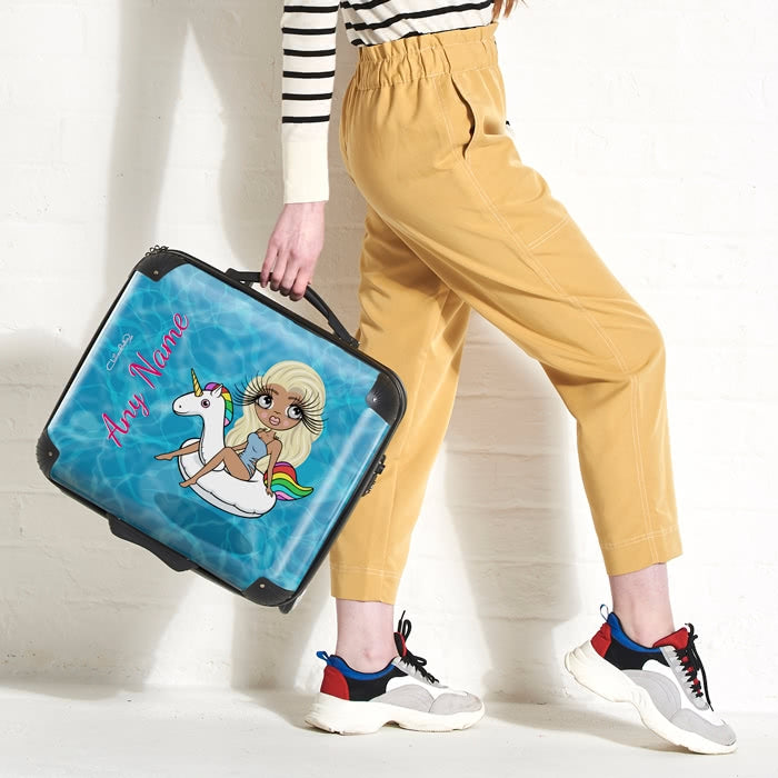 ClaireaBella Pool Side Weekend Suitcase - Image 2