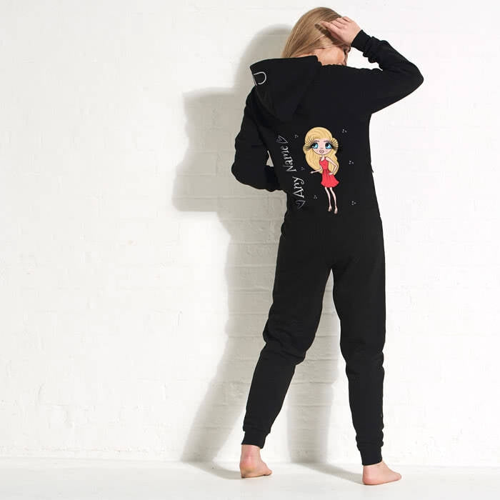 ClaireaBella Adult Onesie - Image 1