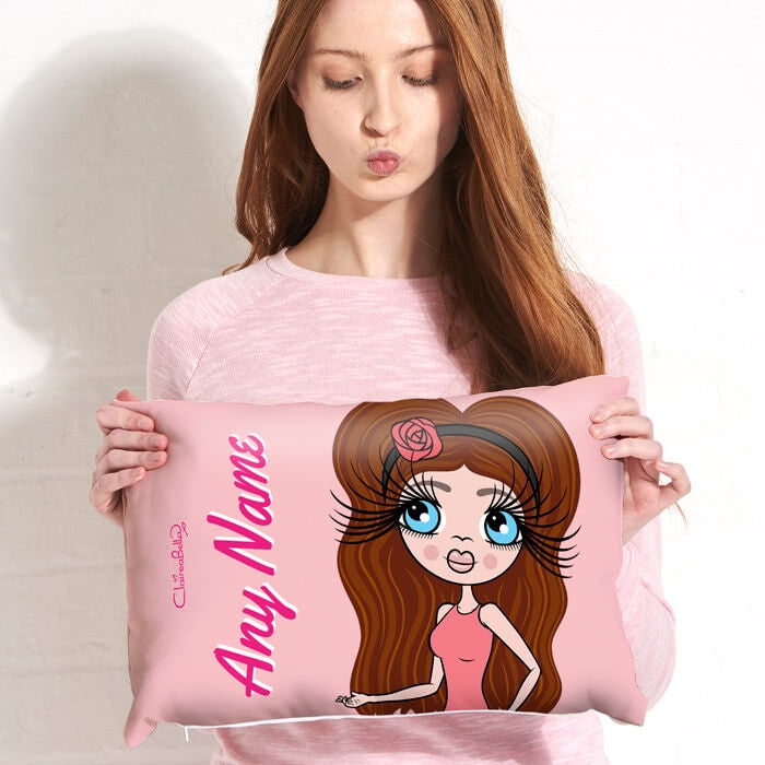 ClaireaBella Placement Cushion - Close Up - Image 1