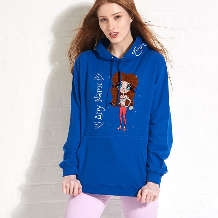 ClaireaBella Adult Hoodie - Image 5
